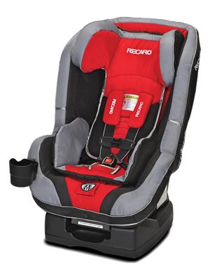 Photo Credit: Recaro.com