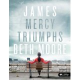 James: Mercy Triumphs by Beth Moore