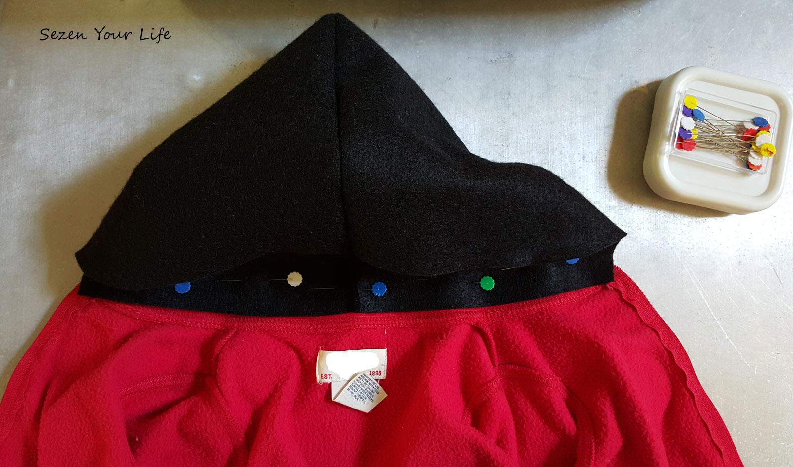 Pinned-Hood